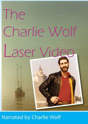 The Charlie Wolf Laser Video
