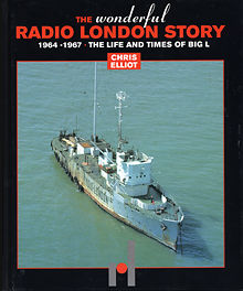 The Wonderful Radio London Story