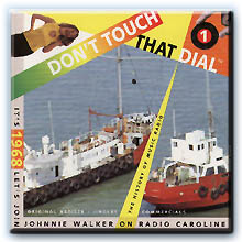 Don`t Touch That Dial 1