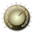 Buy original Pirate Radio merchandise